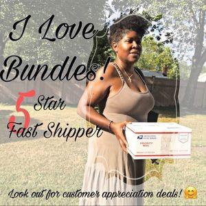 I love bundles and deals!!!!!🌻🌻🌻❤️❤️🌻
